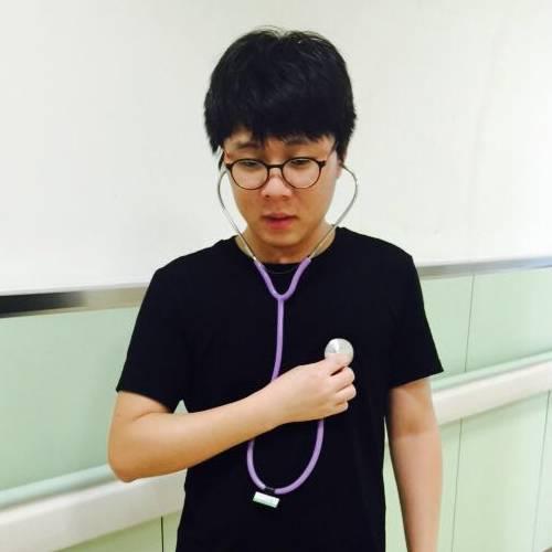 效率博客作者侯小猴