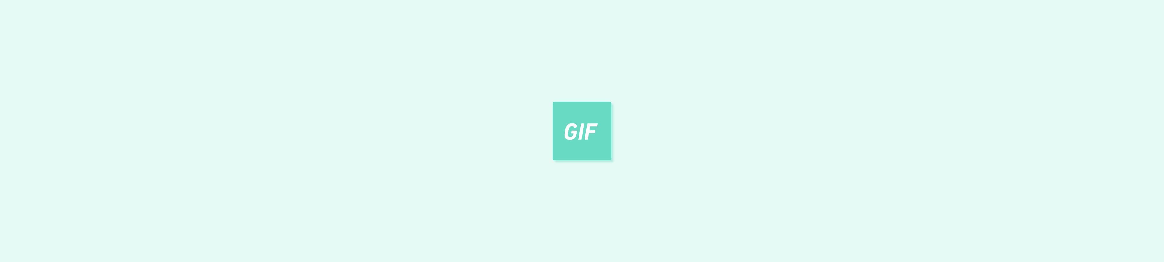 近乎完美!GIF压缩新增缩放、强度选择两个杀手级功能